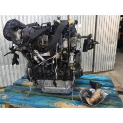motor hyundai ix35 2.0 crdi...