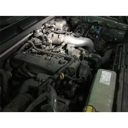 motor toyota j15 3.0d 1kd-ftv
