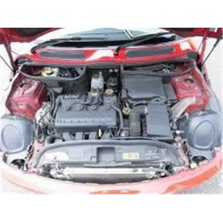 motor mini cooper w10b16a