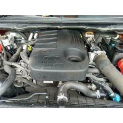 motor ford ranger 3.2 tdci...