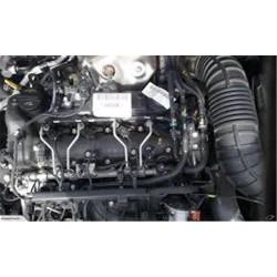 motor hyundai d4ha