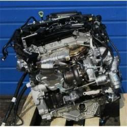 motor mercedes v250 cdi...