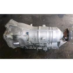 cambio automatico bmw 6HP-28