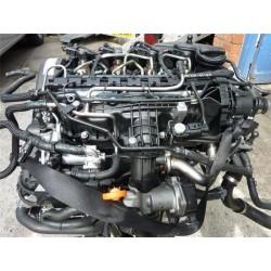 motor completo 1.6 tdi CAYH