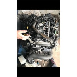 motor completo ford 2.2...