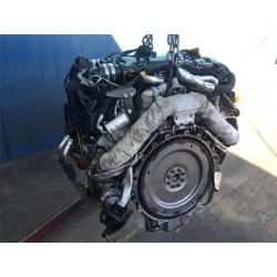 motor completo range rover...