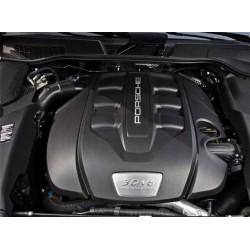 motor porsche MCR.CC CRC...