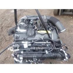 motor mini cooper s B48A20A