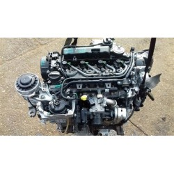 motor ford T7CL