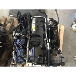 motor mini cooper s B48A20