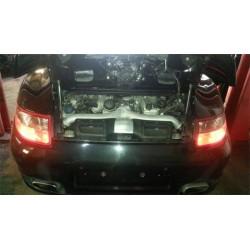 motor porsche turbo 997 M97.70