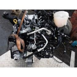 motor transporter 2.0 tdi CXG
