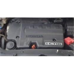motor honda N22A2 2.2 i-CDTi