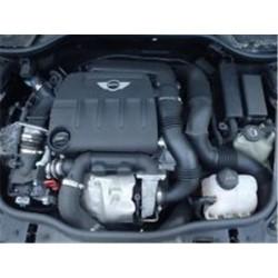 Motor mini bmw n47c16a
