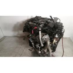 motor bmw 123d N47D20B