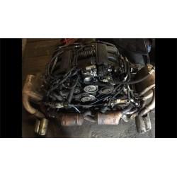 motor porsche M96.05