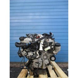 motor mercedes e350 cdi 642852