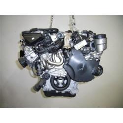 motor mercedes cls 642853