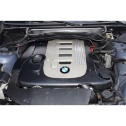 motor bmw x5 3.0d 306d3