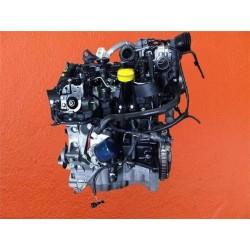 Motor completo captur k9kb