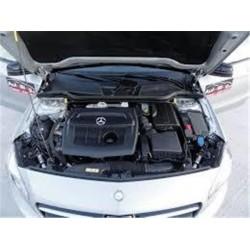 Motor k9ka461 mercedes