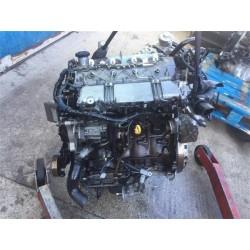 motor toyota rav4 2.0 d4d