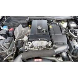 motor mercedes slk 200...