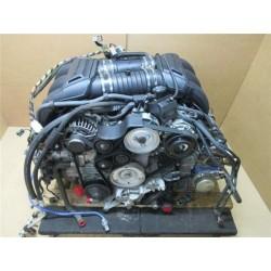 motor porsche 987 M97.20