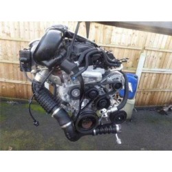 motor mini cooper s B47C20A