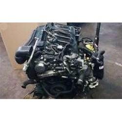Motor M57TEU2 306D3