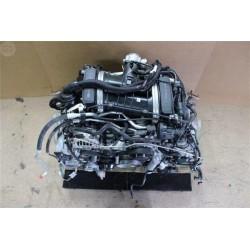 Motor porsche MA 01.22