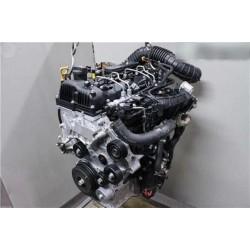 Motor D4HA