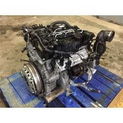 Motor bmw n47d20a 120d 320d...