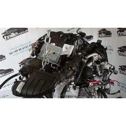 Motor n57d30b biturbo