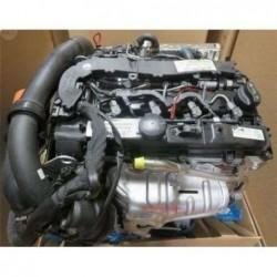 Motor mercedes 651.901