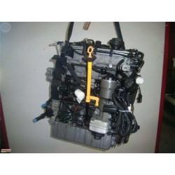 Motor BKC BXE