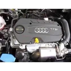 motor CAX