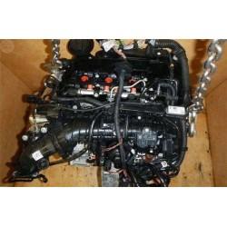 Motor N47D20C BMW X1