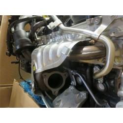Motor CLA GLA 651.930 mercedes