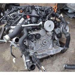 Motor audi Q7 cayenne...
