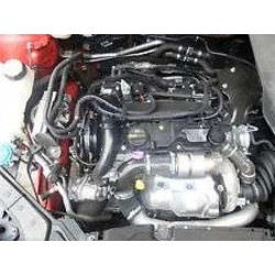 Motor Volvo D4162T