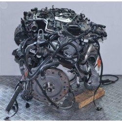 Motor 2.0 TDI CJC Audi A4