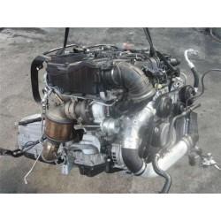 Motor mercedes 651.921