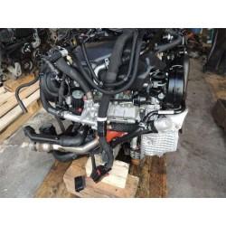 motor range rover 3.0 tdv6...