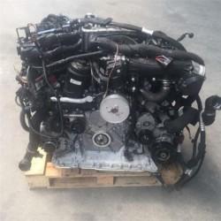 Motor porsche audi vw 3.0...