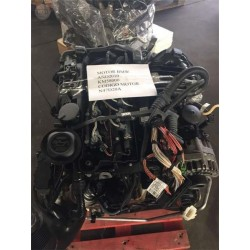 Motor completo N47D20A