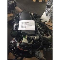 Motor n57d30a