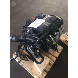Motor DW10CTED4