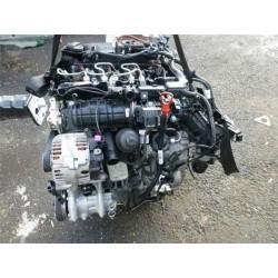 motor bmw mini 1.6d N47C16A