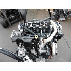 motor range rover evoque...